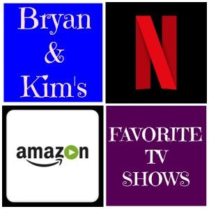 Bryan & Kim's FaV